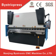 Nanjing bystricpress hydraulique <span class=keywords><strong>tôle</strong></span> d'acier inoxydable cnc machine à cintrer fer <span class=keywords><strong>pliage</strong></span> machine