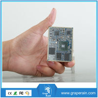 Industrial PC S5P4418 Arm Processor Android Single Board Computer