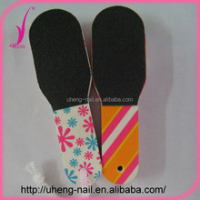 Wholesale china market easy using foot file