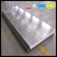 5000 series H14 embossed aluminium alloy sheet used in heat exchanger applications GB/T 3880-2006 or ISO9001