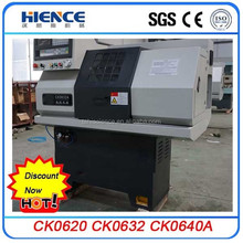 japan tos china cnc lathe machine for sale CK0640A