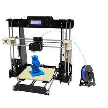 Home Use PLA Model -A8 3d Printer,3d printer kit,3D printer for sale large printing object size