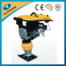 Good Quality!RM80A gasoline Tamping Rammer with Honda Engine,Robin Engine