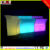 RGB colors changing LED light portable bar for event counter