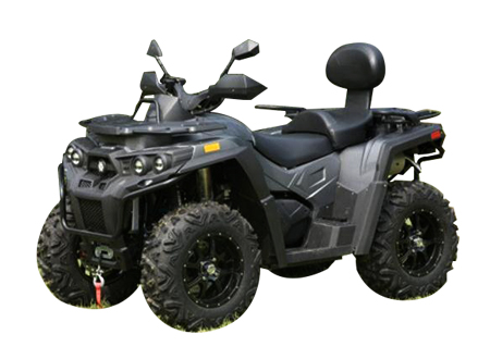 Quality assurance China ATV 800cc
