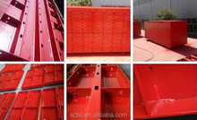 2016 EN12810 Scaffolding metal for concrete formwork beam