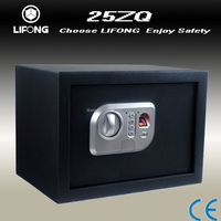 Best Selling Fingerprint Safe Box With