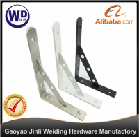 200*140mm Wall Shelf Angle Bracket Shelf support Holder