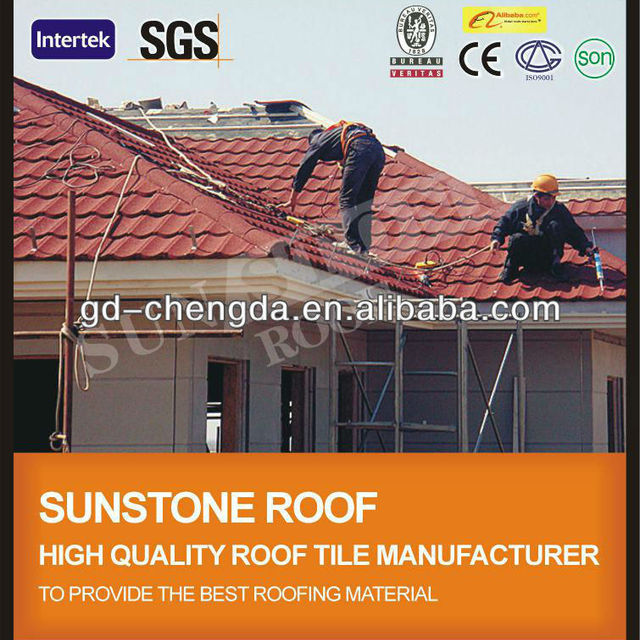 Architectural roofing shingle cement roof for sale