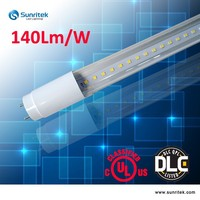 2015 high-quality CE RoHS Competitive T8 LED Tube lights quick connection design faster delivery/more reliable
