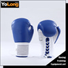High Quality Leather MMA Gloves Boxing Gloves Sparring Gloves