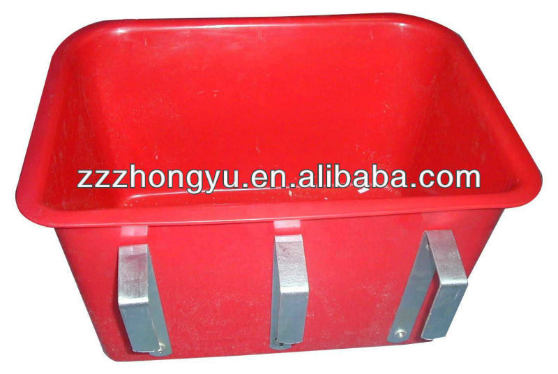 Plastic square buckets for sale-heavy duty plastic buckets