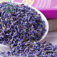 New 500g China Dried Lavender Tea Fit For Pillow, Sachets Natural Flower Lavender Tea Herbal Tea Is Helpful Sleep