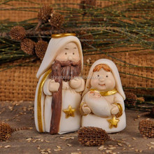 Wholesale religious feature customized antique crafts