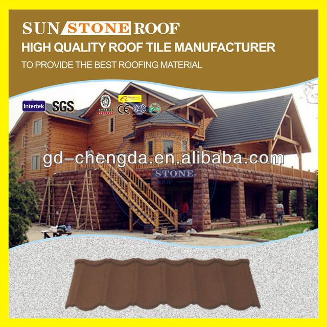 2013 Heat Insulation Metal Roof Panel