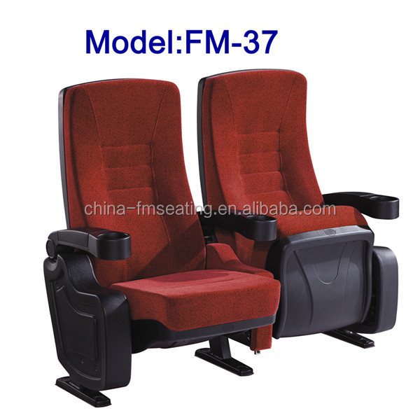 Fumei Folding Cinema Chairs With Drink Holder Buy Cinema Chairs Folding Cin