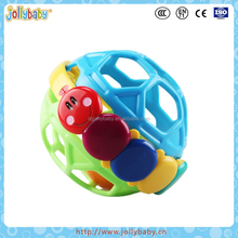 Jollybaby 2016 Baby Bendy Ball Toy