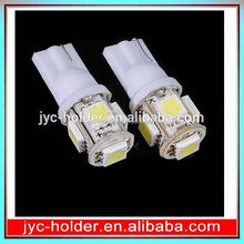 JH131 t10 5050 9 smd 194 168 w5w car wedge tail side light lamp bulb led auto light