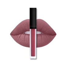 OEM/ODM 18 Colors Matte Lipstick Waterproof Liquid Make Your Own Lip Gloss Private Label Custom Lipstick Trending Product 2019