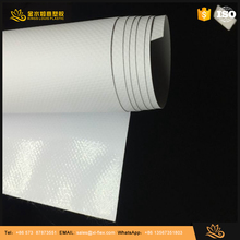 weather resistant fabric coated double printed banner coated fabrics banner pvc coated fronlit