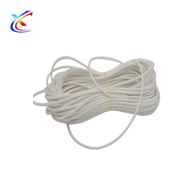 Flexible Silicone Rubber Insulation Nichrome Heating Wire - Buy ...