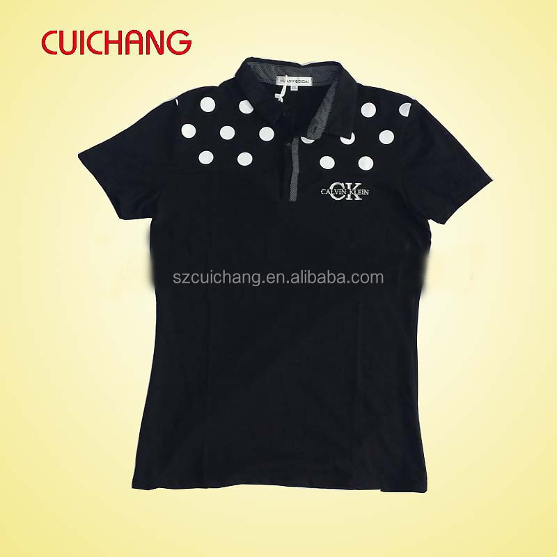 couple polo shirt & polo t-shirt wholesale