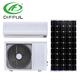 room use solar split air conditioning installing solar panels conditioner price