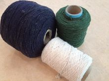 Competitive price special discount acrylic recycled nm1.7 yarn