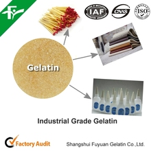 FISH GELATIN FOR INDUSTRIAL PROCESS