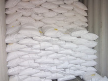 snow ice melting industrial sea salt price/road salt calcium chloride price