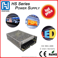 power supply 5v 20a led driver 100w