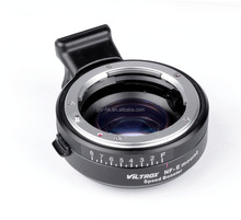Viltrox convertor NF-E lens mount adapter for Nikon lens and NEX mirrorless camera