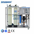 low price RO membrane 4040 mini waste water treatment plant