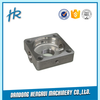 Cast foundry, OEM iron castings