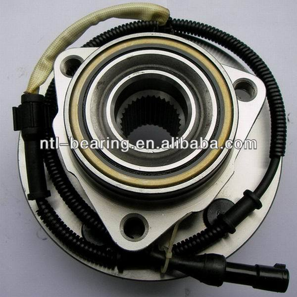 515024 National 515024 Wheel Bearing and Hub Assembly CHEVROLET ,GMC,CADILLAC prfessional factory