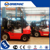 prices for forklifts 3t CPCD30 with led forklift lights