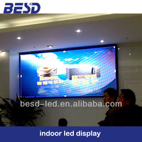 New product P5.33 indoor LED Display