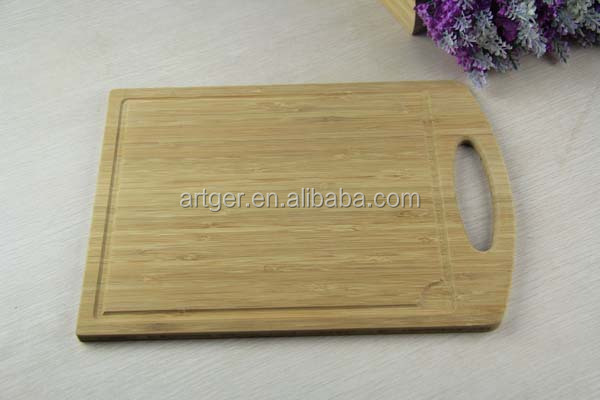 Cheap brand new custom wood cheese cutting board wholesale