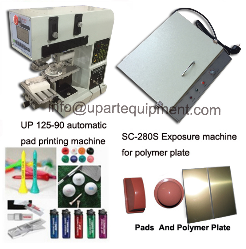 Wholesale pad printing machine color - Online Buy Best pad printing ...