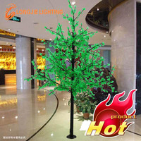 beatiful decorative led christmas tree light led cone shape tree
