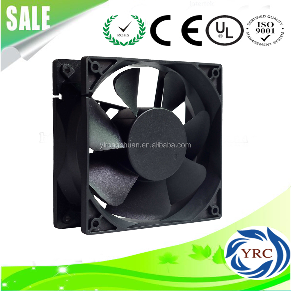 High quality 12038 DC axial fan,DC cooling fan