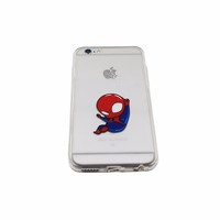2016 New Mobile Accessory Tpu Pc Oem Custom Phone Custom Cases