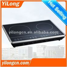 Electric ceramic cooktop(ECC-3400)