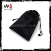 Easy to wash mini drawstring bags, nonwoven bag for shoe, drawstring non woven gift bag