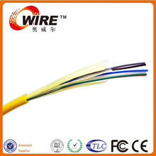 TOP Sale Cable Fiber Optic G655 Industrial 6 Core G657a2 Lszh