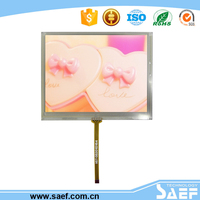 5 inch tft lcd module with 40 pin lcd 5 inch 640x480 for industrial lcd monitor