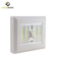Home Use Emergency Lighting Led Touch Switch Light