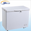With battery no electricity dc solar chest freezer