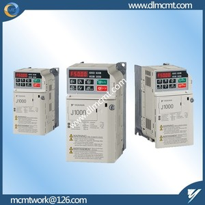 clearance sale heavy load inverter CIMR-JB4A0002