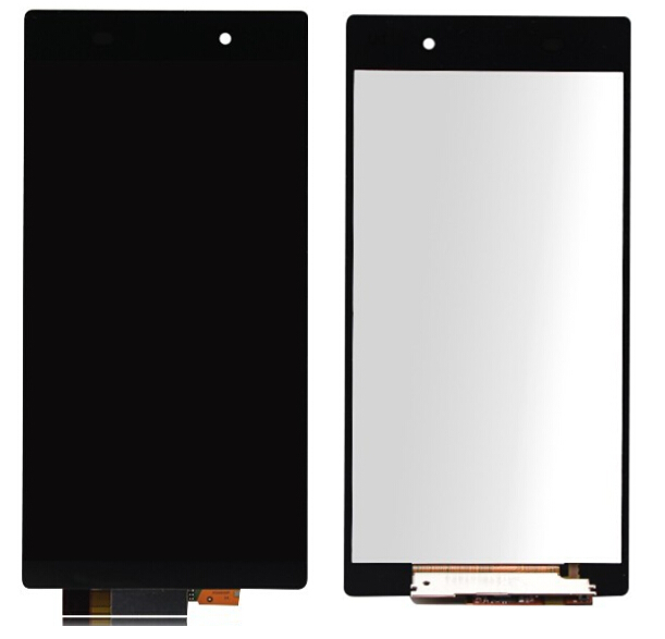 Super Quality Brand New LCD With Digitizer For Sony Xperia Z1 L39h, For Sony Xperia Z1 Display, For Sony Xperia